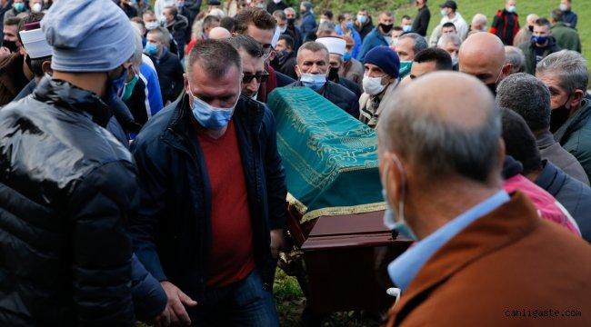 Seçildiği gün ölen Boşnak belediye başkanı adayı Mirsad Peco son yolculuğuna uğurlandı