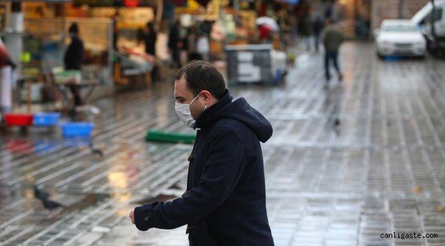 Sokağa çıkma kısıtlamasının bitmesiyle İstanbul'da hareketlilik başladı