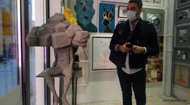 Step İstanbul, 22 Kasım'a kadar sanatseverleri ağırlayacak