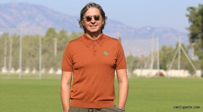 """Süper Lig'de """"Antalya derbisi"""" heyecanı yaşanacak"""