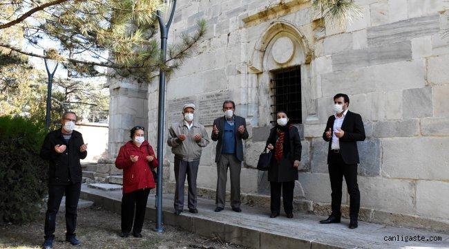 Türkçenin öncülerinden Aşık Paşa, Kırşehir'de anıldı