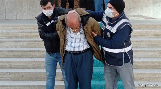 Yozgat'ta kuyumcuya sahte altın bozdurdukları iddiasıyla 3 kişi yakalandı