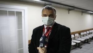 """İyileşen Kovid-19 hastaları, """"Takip Merkezleri""""nde izlenmeye başlandı"""