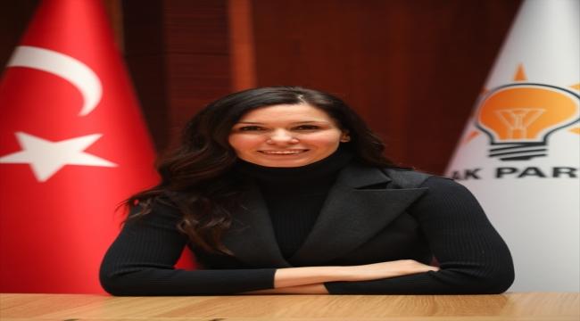 """AK Parti'li Karaaslan: """"Medya mensuplarına hakikatin yanında olmak gibi büyük bir görev düşmektedir"""""""