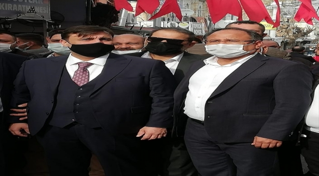 AK Partili Bekle ve CHP'li Purçu'dan Erman Toroğlu'nun sözlerine tepki