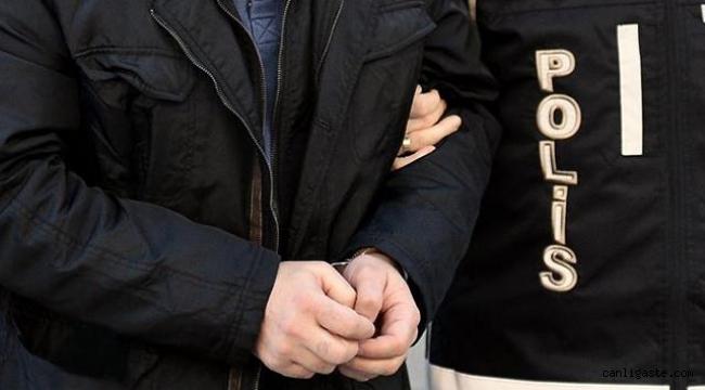 Ankara'da 12 tonu aşkın kaçak karışımlı akaryakıt ele geçirildi