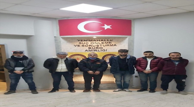 Ankara'da 20 kilogram eroin ele geçirildi