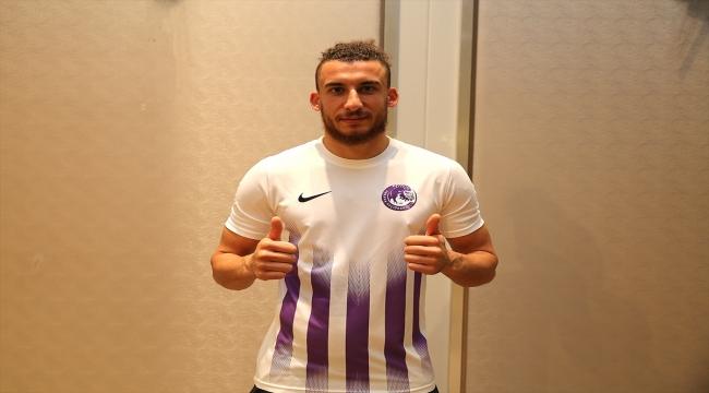 Ankara Keçiörengücü, Sancaktepe FK'den stoper Mehmet Dingil'i transfer etti