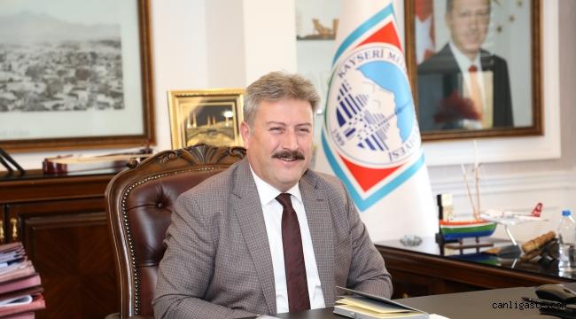 Başkan Palancıoğlu ''Denetim önemli''