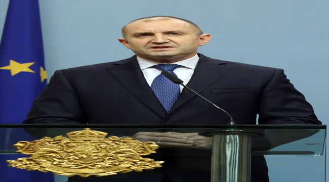 Bulgaristan'da parlamento seçimi 4 Nisan'da yapılacak