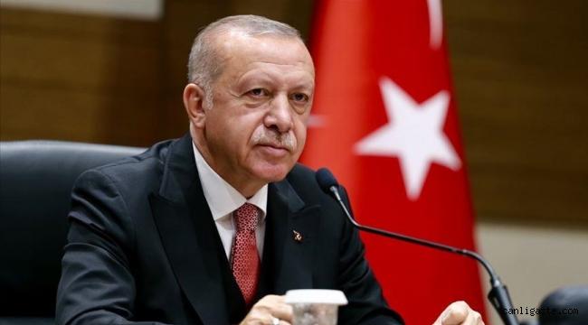 Cumhurbaşkanı Erdoğan'dan, Kılıçdaroğlu'na 1 milyon liralık manevi tazminat davası