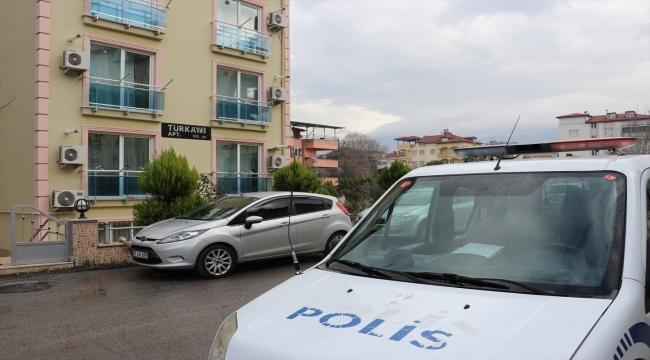 Denizli'de üniversitesi öğrencisi genç kız evinde ölü bulundu
