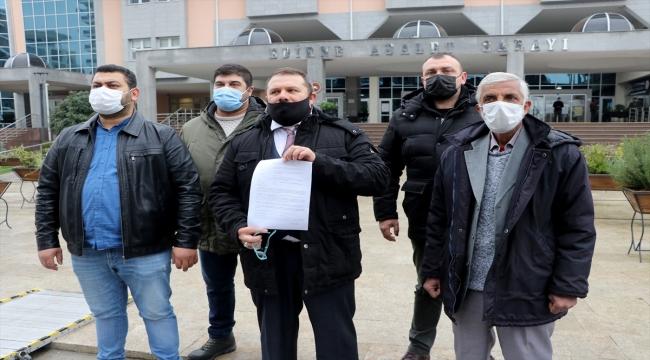 Edirne Roman Dernekleri Federasyonundan Erman Toroğlu hakkında suç duyurusu