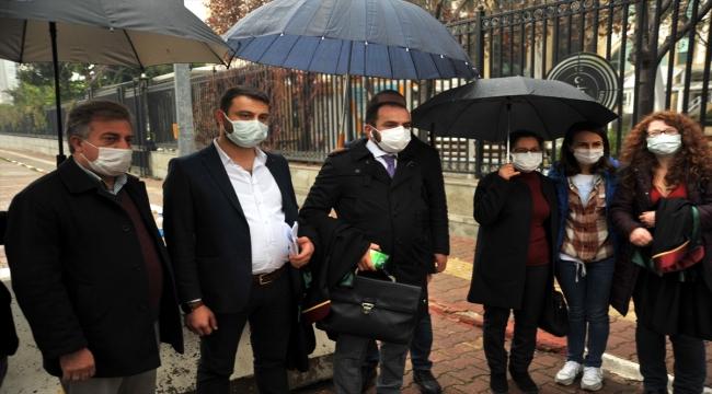 Antalya'da kendisini darbeden kocasını öldürdüğü iddia edilen kadın tutuklandı