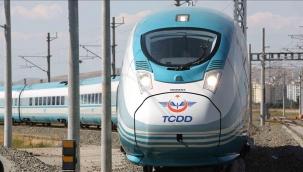 Hızlı tren için ödenek 2 Bin Lira! Kayseri cezalandırılıyor