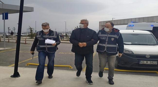 Hrant Dink cinayeti davasıyla ilgili eski istihbarat görevlisi yakalandı