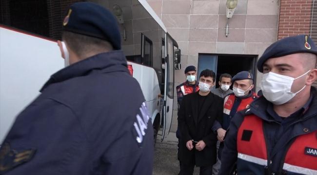 Isparta'da öldürülen Gamze Esgicioğlu cinayetiyle ilgili davanın görülmesine başlandı