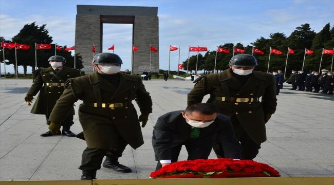 İtilaf Devletleri'ne bağlı güçlerin Gelibolu'dan tahliyelerinin 105. yılı