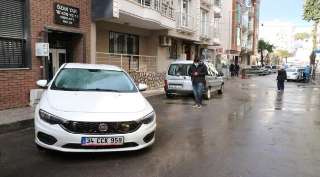 İzmir'de selin neden olduğu hasar gün yüzüne çıktı
