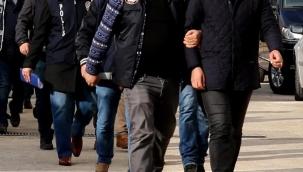 Kayseri Asayiş: Aranan 18 kişi polis operasyonuyla yakalandı