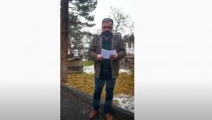 Kayseri Asri Mezarlık, mezar fiyatları villa fiyatlarını geçti! (VİDEOLU HABER)