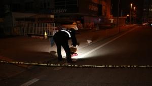 Kayseri'de bir kişi yeğenini tüfekle yaraladı
