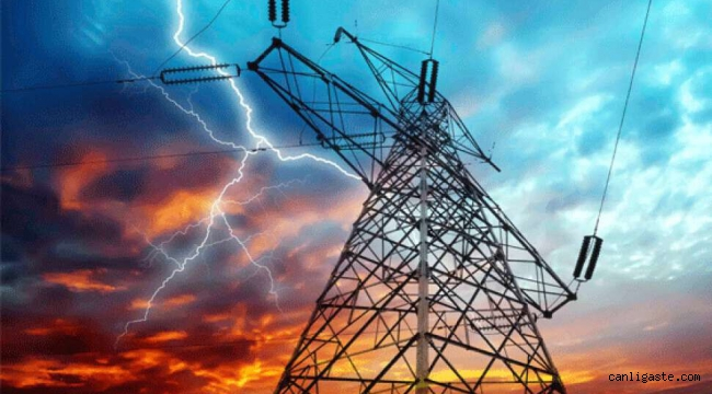 Kayseri'de elektrik alamıyoruz! Faturalar yüksek, hizmet sıfır