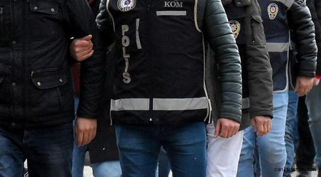 Kayseri'de uyuşturucu ticareti yaptıkları iddiasıyla yargılanan 2 sanığa hapis cezası