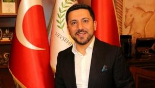 Kayseri gafı affedilmedi! Nevşehir Belediye Başkanı Arı AK Partiden istifa mı etti?