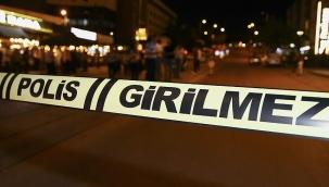 Kayseri İncesu'da silahlı kavga 1 kişi yaralandı
