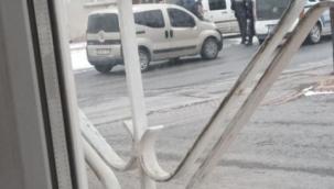 Kayseri Olay: Hırsızlık zanlısı 3 kişi bacada yakalandı