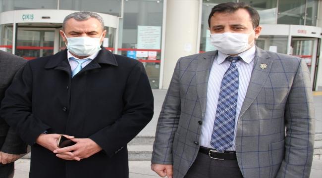 Kayseri saldırısının faillerinden PKK'lı Tekiner'in yargılanmasına başlandı
