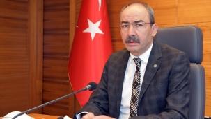 Kayseri Ticaret Odası Başkanı Gülsoy'dan rekabet için e-ticaret uyarısı