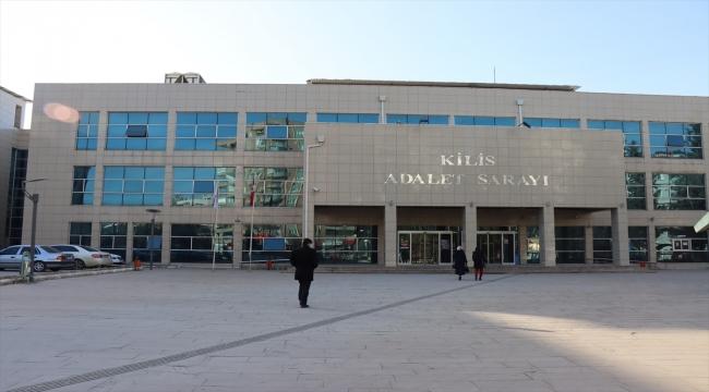 Kilis'te kadın doktoru 7 yıldır taciz ettiği öne sürülen sanığın yargılanmasına devam edildi