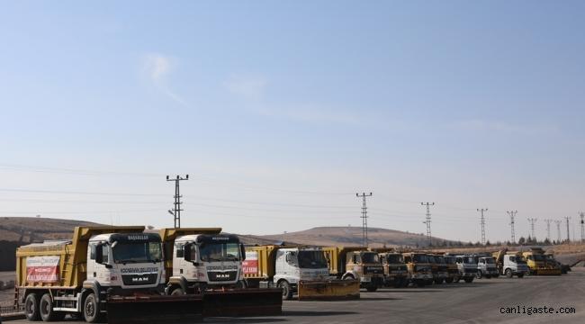 Kocasinan Belediye Başkanı Çolakbayrakdar'dan sürücülere ve vatandaşlara çağrı