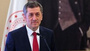 Milli Eğitim Bakanı Selçuk'tan yüz yüze eğitimle ilgili açıklamalar