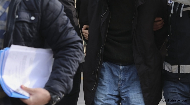 MİT ve Emniyet'ten ortak operasyon: 6 gözaltı