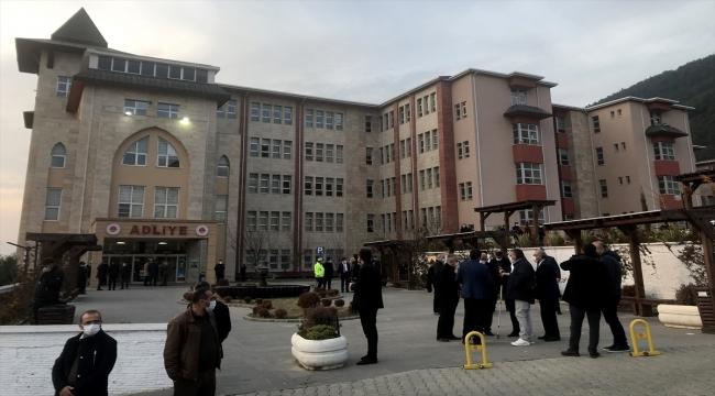 Muhsin Yazıcıoğlu'nun ölümüne ilişkin 4 kamu görevlisinin Kahramanmaraş'ta yargılanmasına başlandı