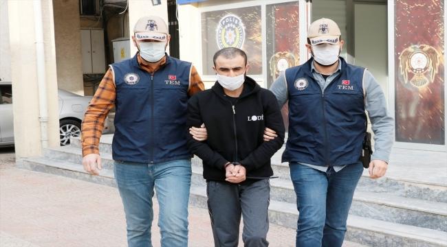 Sultanahmet ve Suruç saldırısı faillerinden biri yakalandı