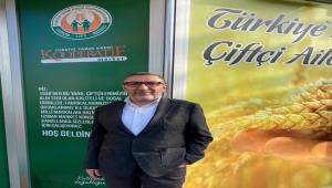 Tarım Kredi Kooperatif Market'in 169'uncu şubesi İstinye'de açıldı