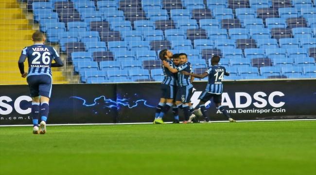 Futbol: TFF 1.Lig