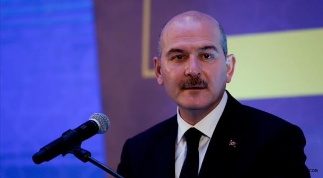İçişleri Bakanı Soylu: Diyarbakır annelerinde 24. buluşma gerçekleşiyor