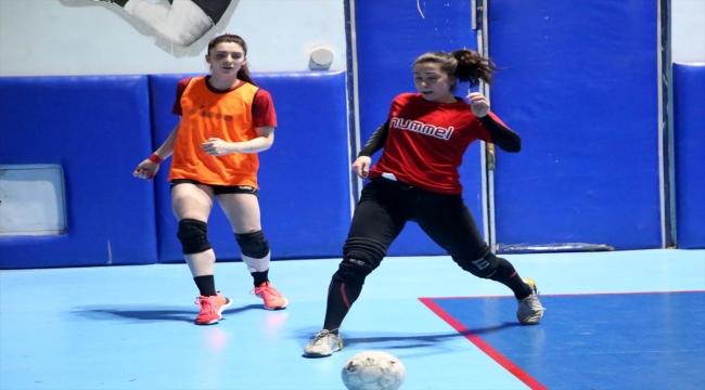 Kastamonu Belediyespor, MKS Perla maçı hazırlıklarını tamamladı