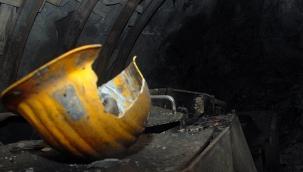 Maden ocağındaki patlatma sırasında taş isabet eden 3 işçi yaralandı