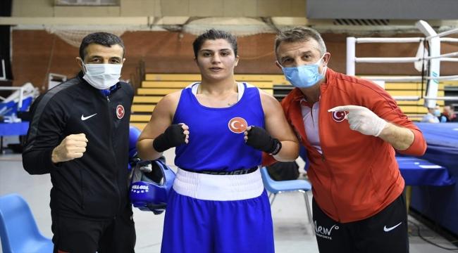 Milli boksörlerden Macaristan'da 2 altın, 2 bronz madalya