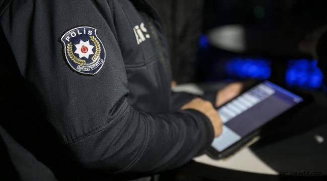 Sosyal mesafeye uymayan 13 kişiye 40 bin 950 lira para cezası