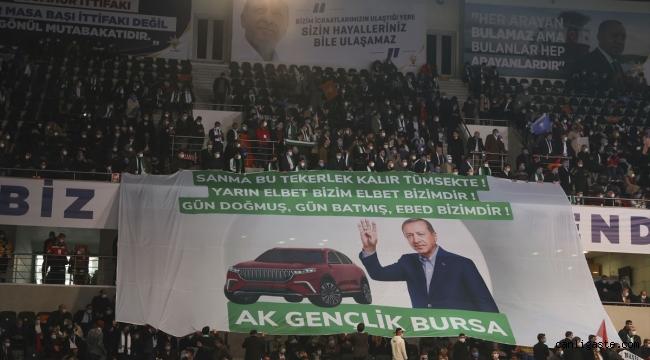 AKP kongresine gidenlerin, Kayseri'ye dönüşte karantinaya alınmasını bekliyoruz!