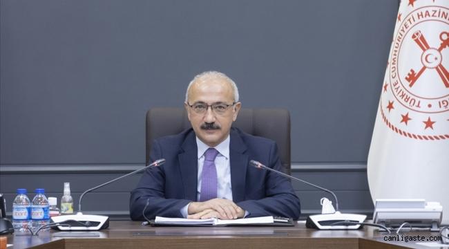 Ekonomi Reformları Eylem Planı, Hazine ve Maliye Bakanlığının internet sitesinden ilan edildi