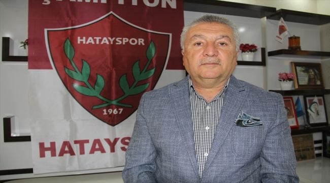 Hatayspor, Galatasaray maçıyla çıkış hedefliyor