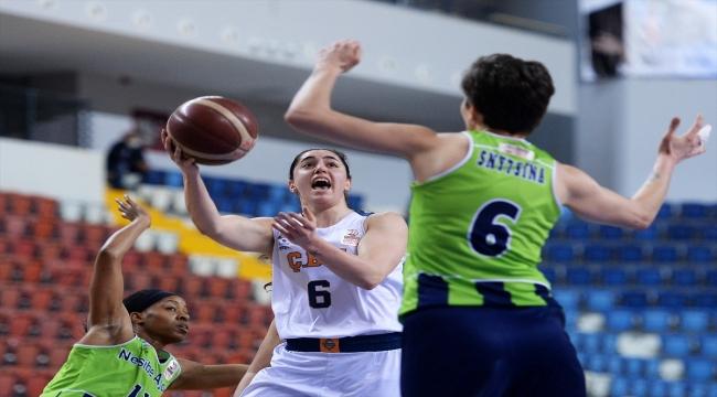 Herbalife Nutrition Kadınlar Basketbol Süper Ligi play-off